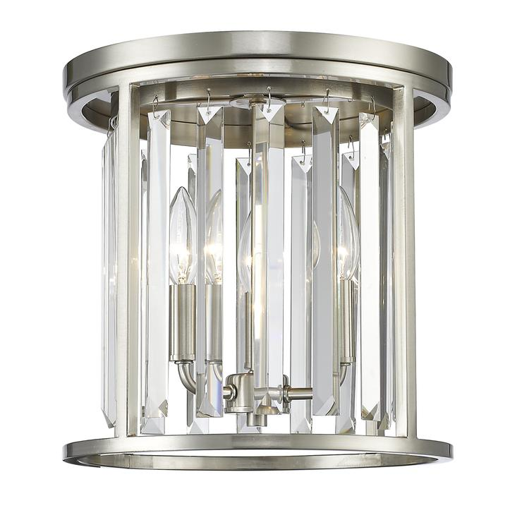 Monarch Light Flush Mount