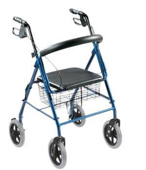 FEI FEI Basket for 4-wheel Rollator