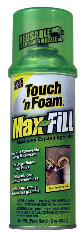 00043 Max Fill 12 Oz