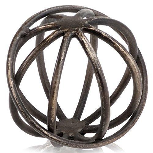 Modern Day Accents Giro Sml Sphere/Bronze