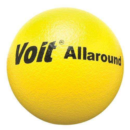 Voit® Medium Density Tuff Ball