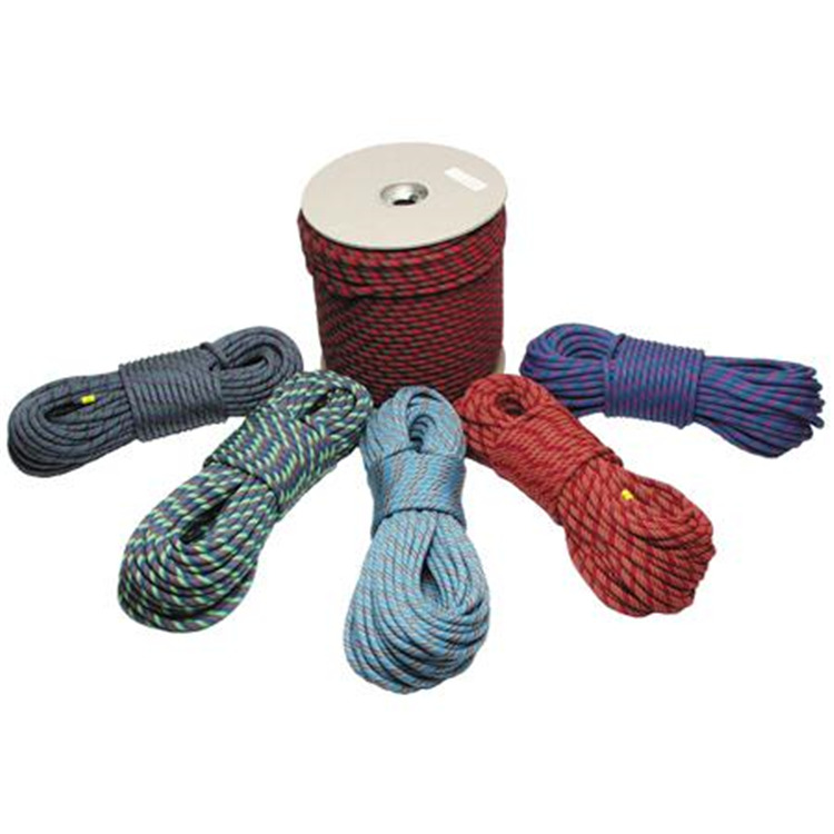Liberty Mountain Dynamic Ropes - 10.5mm