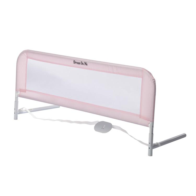 Dream On Me Adjustable Bed Rail
