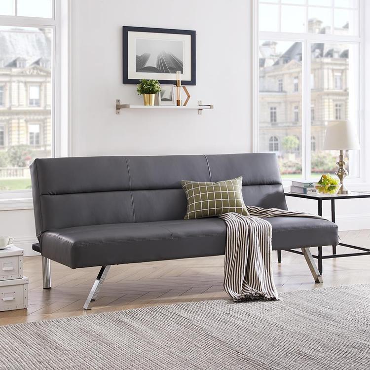 Naomi Home Zoe Futon Sofa