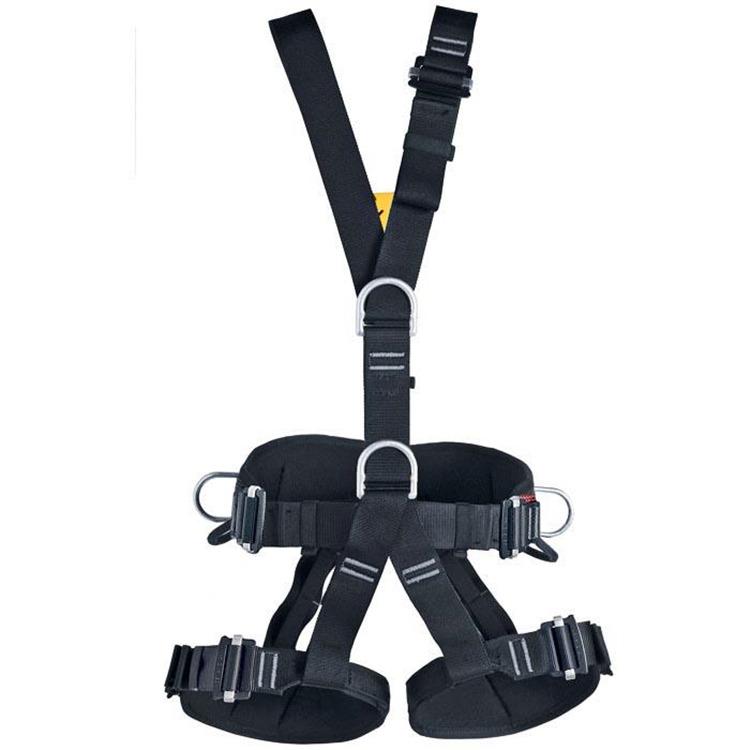 Singing Rock Technic Harness [Item # 449383]