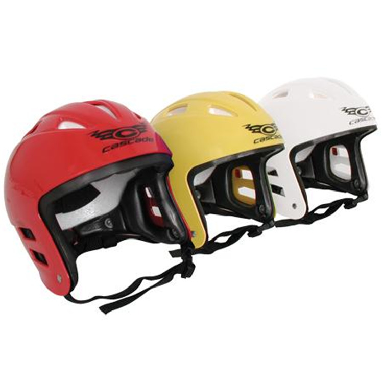 Cascade Full Ear Helmet