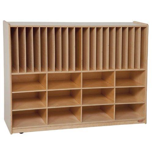 Tip-Me-Not Portfolio Storage without Trays [Item # 45089A]
