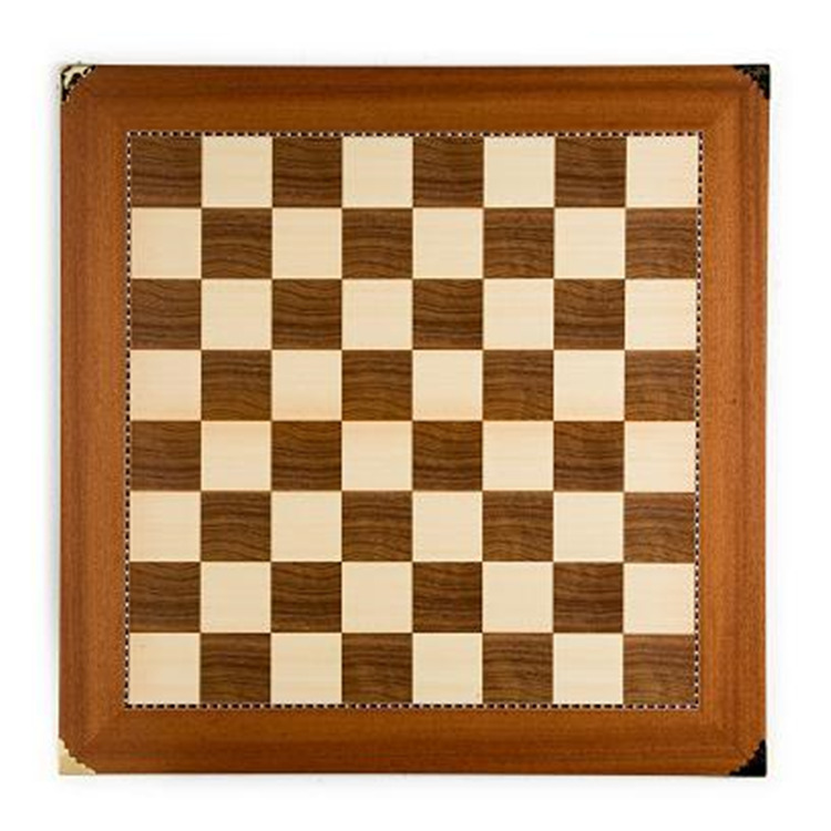 Champion Board With Brass Corners
