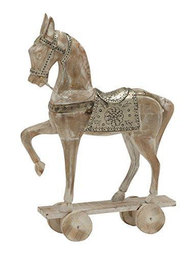 WD MTL HORSE 19