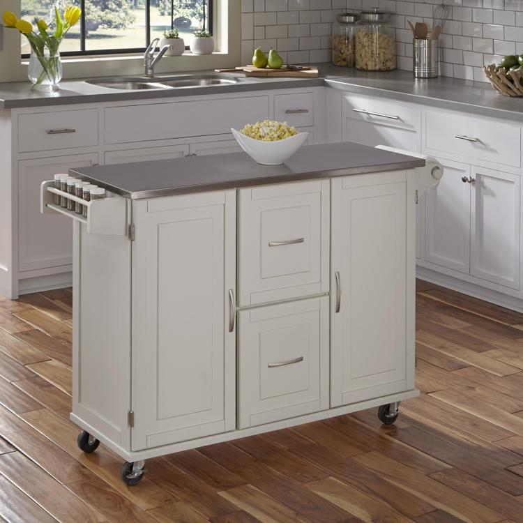 Patriot Kitchen Cart
