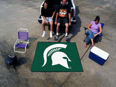 Fan Mats Michigan State University