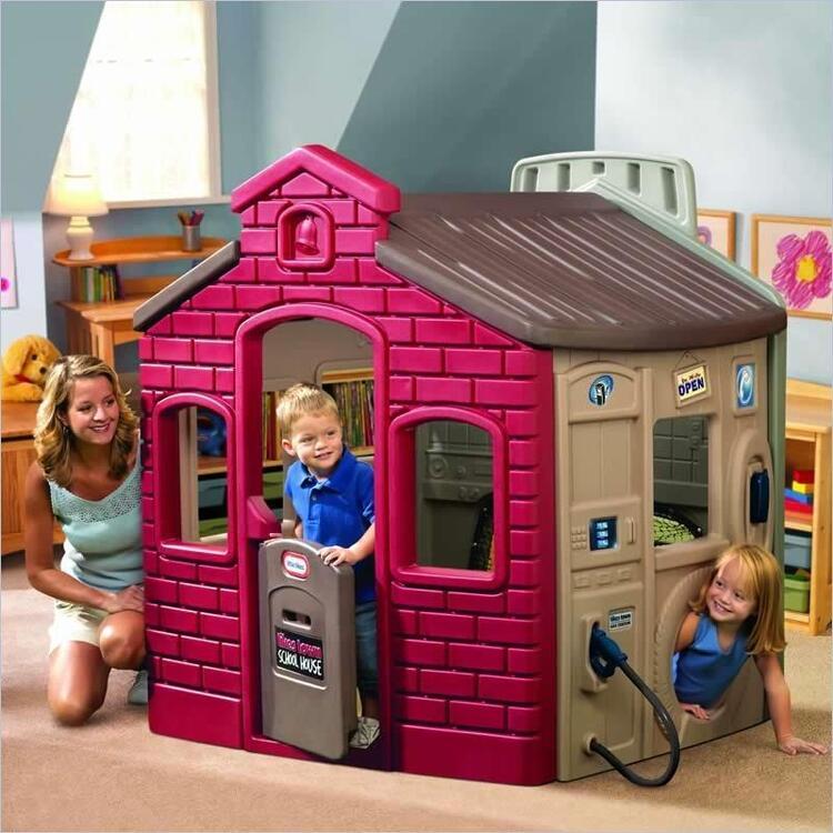 Little Tikes Endless Adventures® Tikes Town™ Playhouse