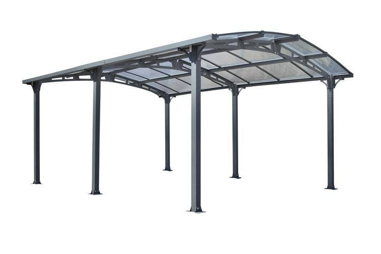 Gazebo Penguin Acay Carport