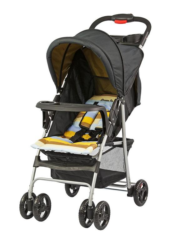 Dream On Me, Feather Light Stroller