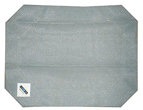 Coolaroo Pet Bed Replacement Cover - Medium
