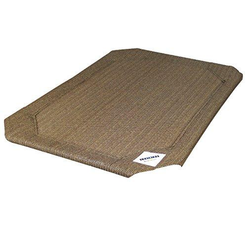 Coolaroo Pet Bed Replacement Cover - Medium