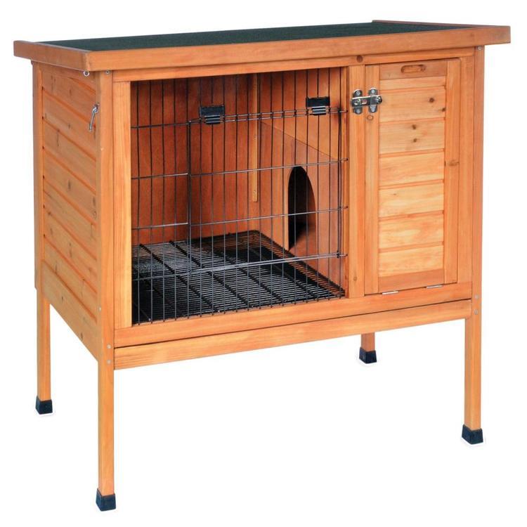 Prevue Pet Products Rabbit Hutch