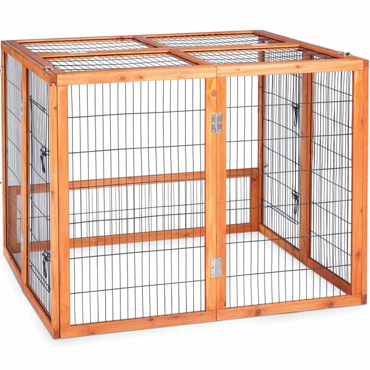 Prevue Pet Products Rabbit Playpen