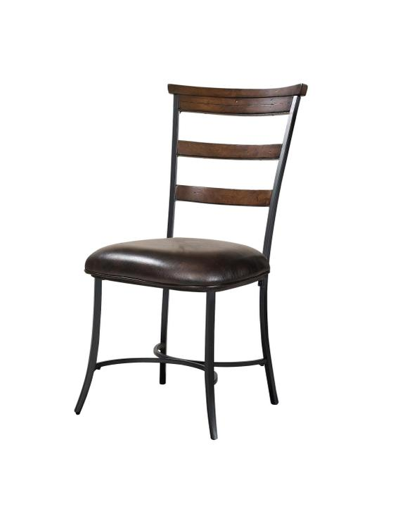 Cameron Ladder Back Dining Chair - Set of 2