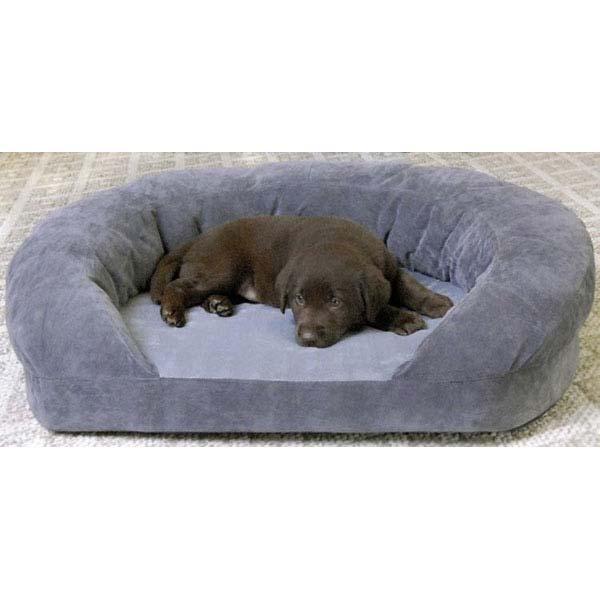 K&H Pet Ortho Bolster Sleeper Pet Bed