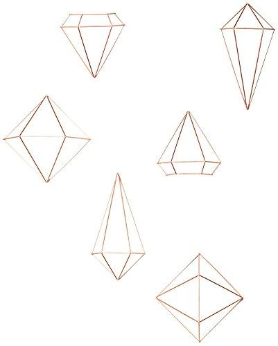 Prisma Wall Decor [Item # 470520-880]