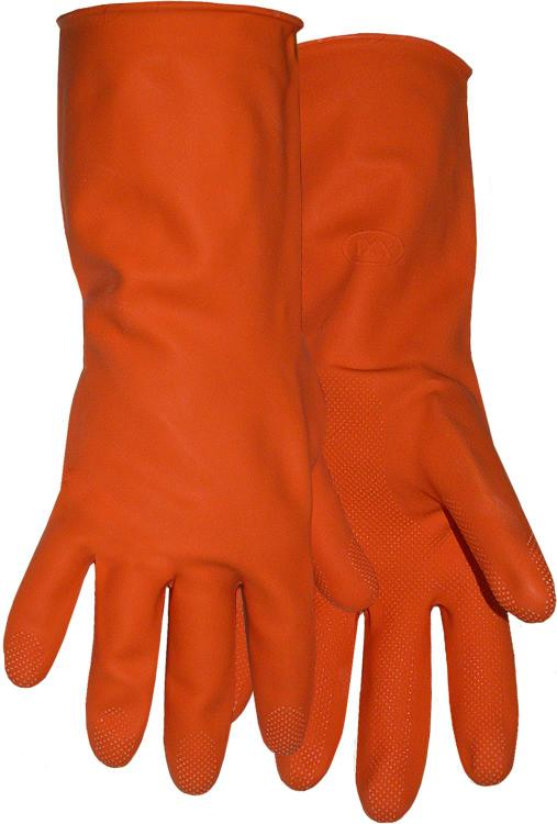 4708X Glove Lined Latex Xlrg