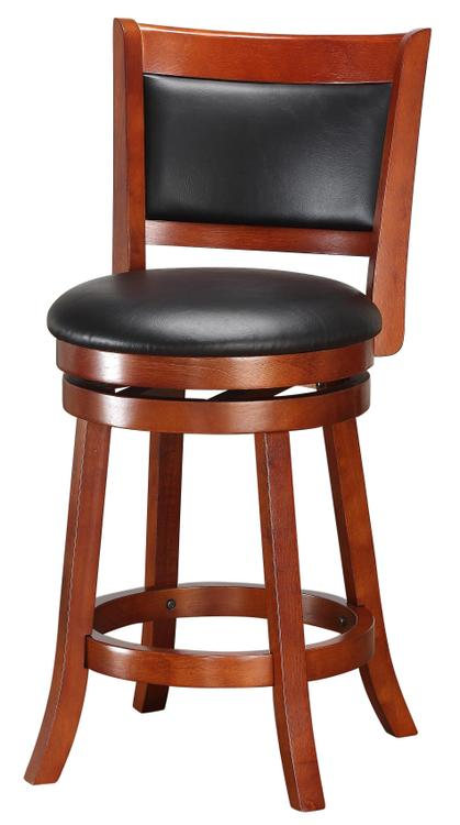 Naomi Home Aurora Swivel Barstool