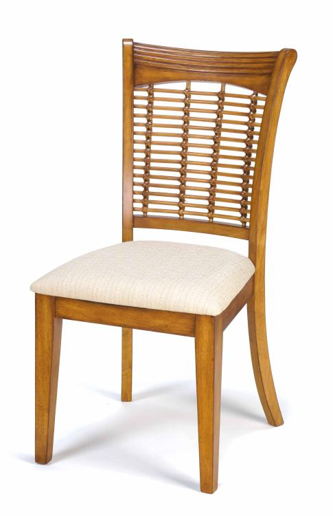 Bayberry Wicker Chair - Set of 2