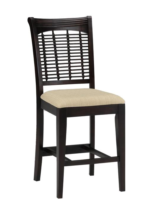 Bayberry Non-Swivel Counter Stool