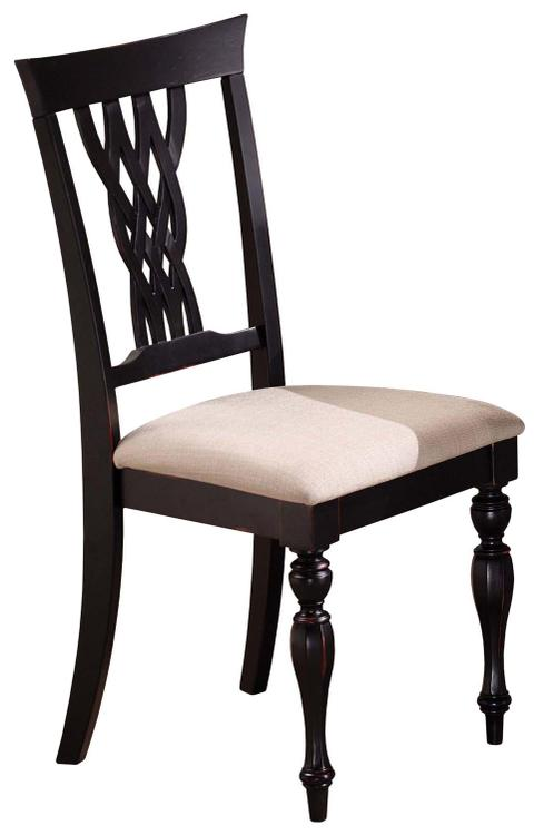 Embassy Dining Chairs - Set of 2