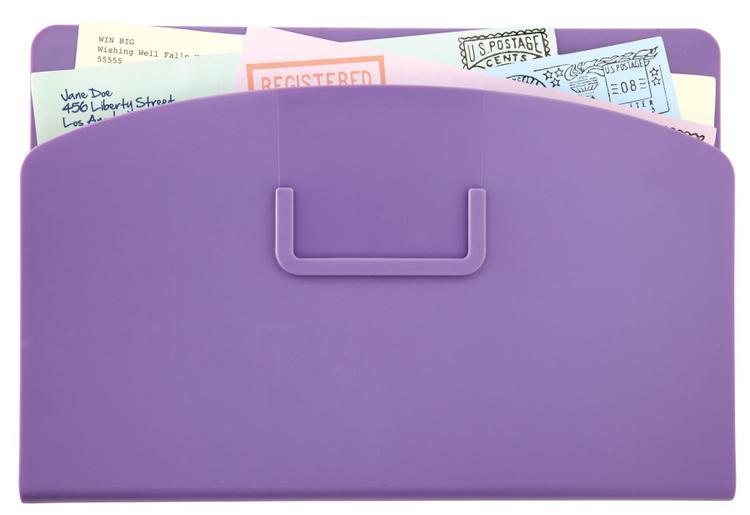 48123 Mail Organizer