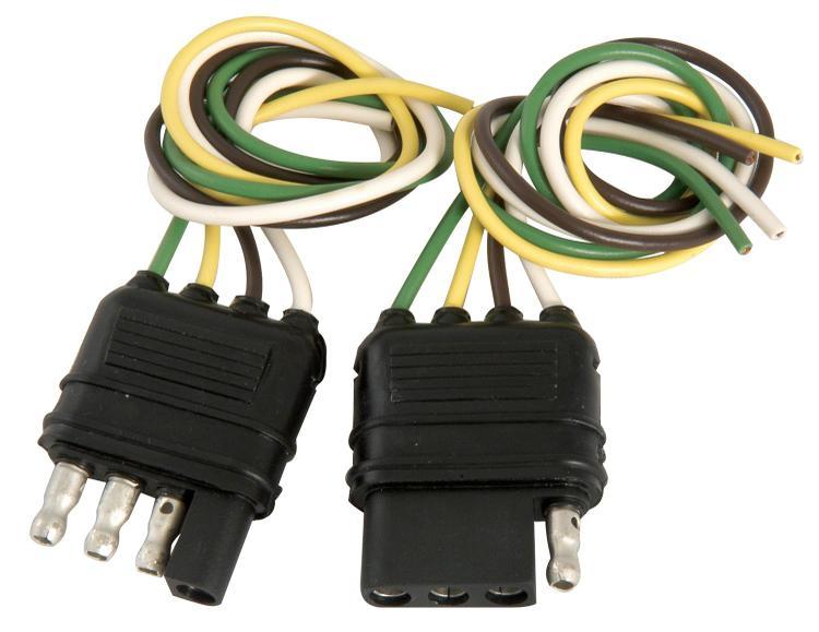 48175 4-Wire Flat Set 12