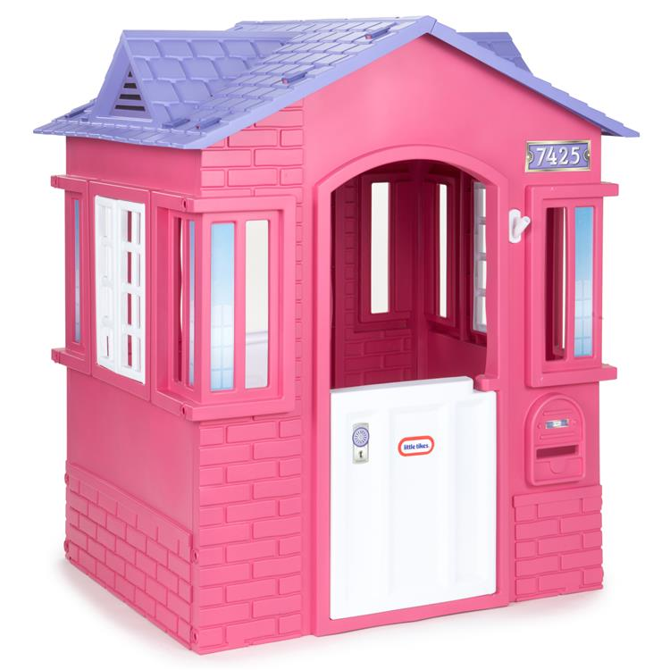 Little Tikes  Cape Cottage Princess Playhouse [Item # 485145MA]