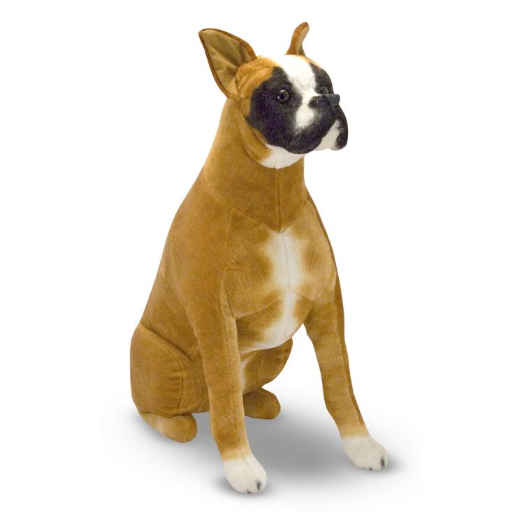 Boxer - Plush