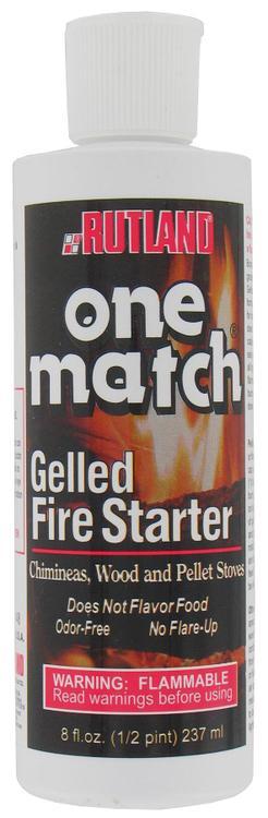 48 Fire Starter 8Oz [Item # 48F]