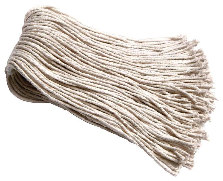 490 #32 Cotton Mop Head [Item # 490B]