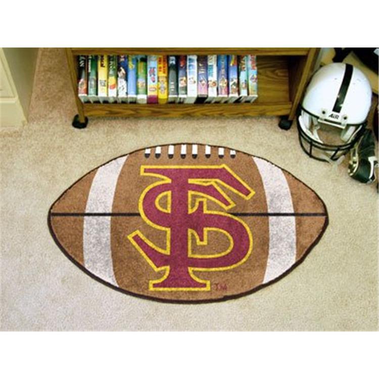 Florida State Football Rug