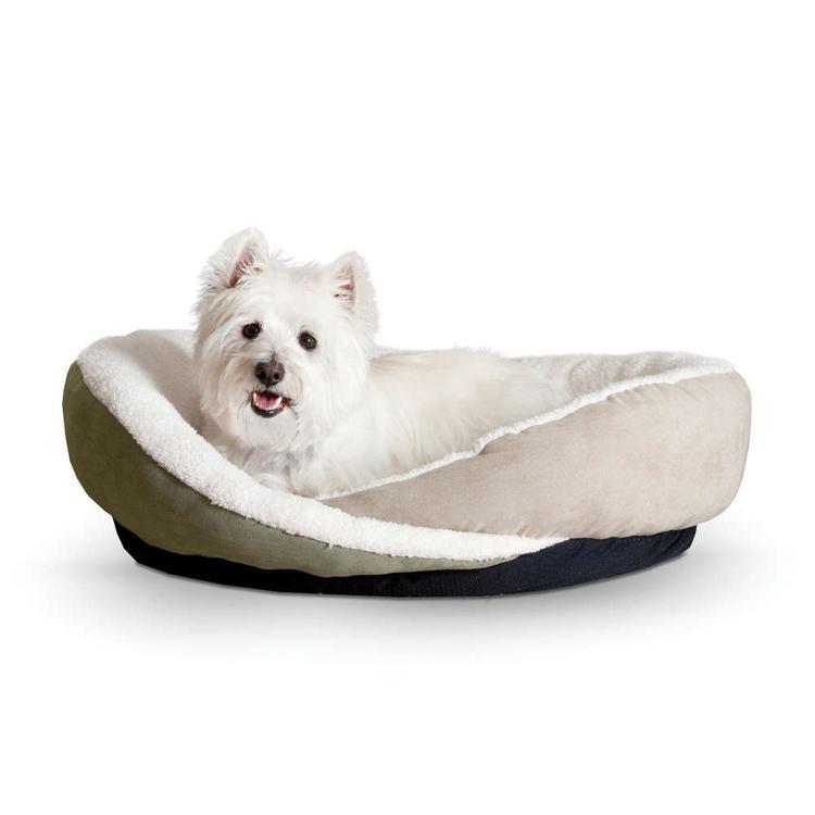Huggy Nest Pet Bed