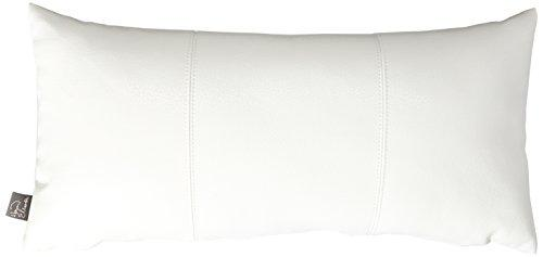 Howard Elliott Avanti White Kidney Pillow