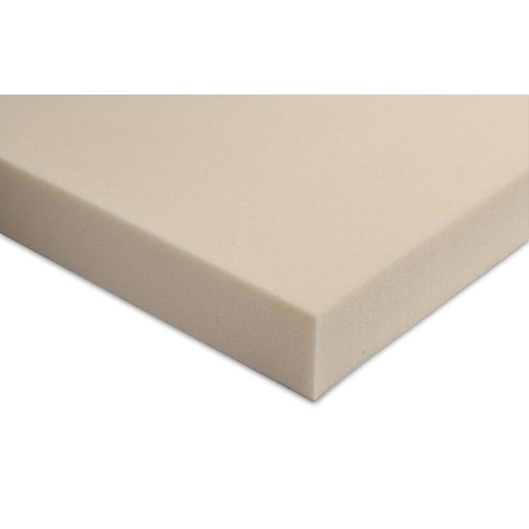 Jeffco Memory Foam Mattress Topper- 2.5 lb., Size Twin XL, Height 2 in. - Jeffco - VT25202 at Sears.com
