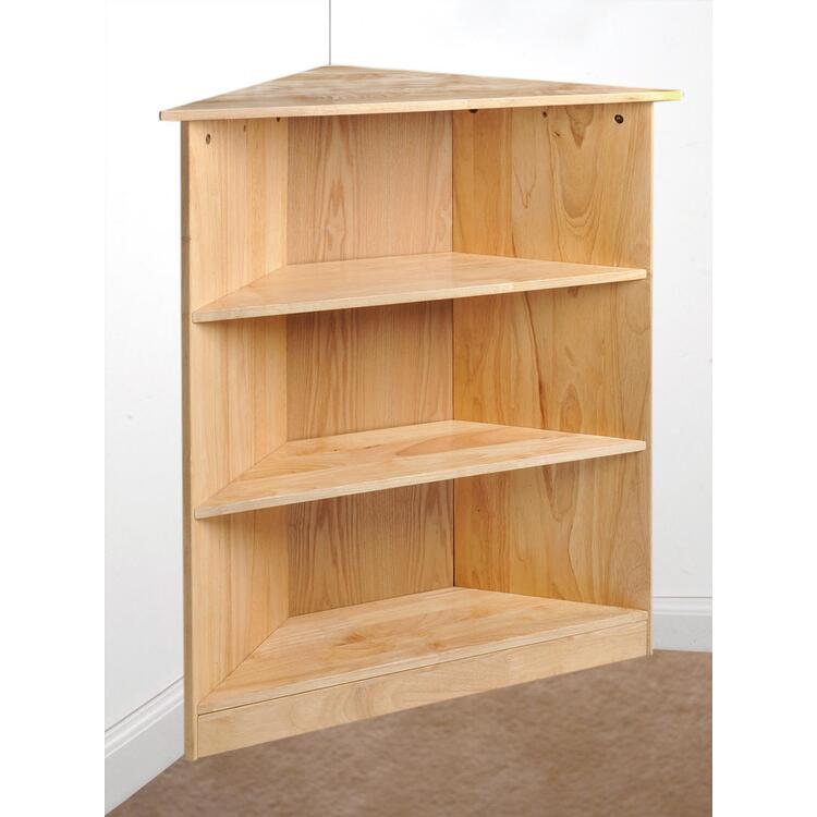 Gift Mark Corner Bookcase