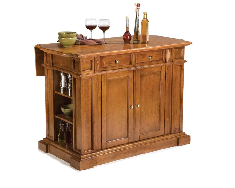 Home Styles Kitchen Island [Item # 5004-94]