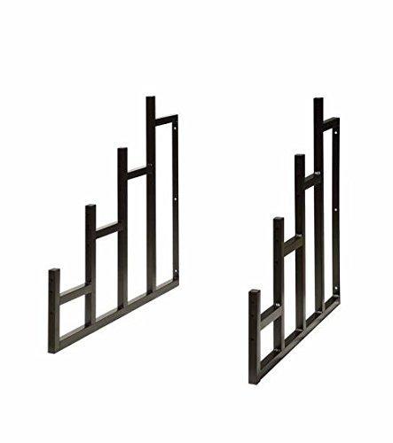 Coaster Home Headboard rack (pair)