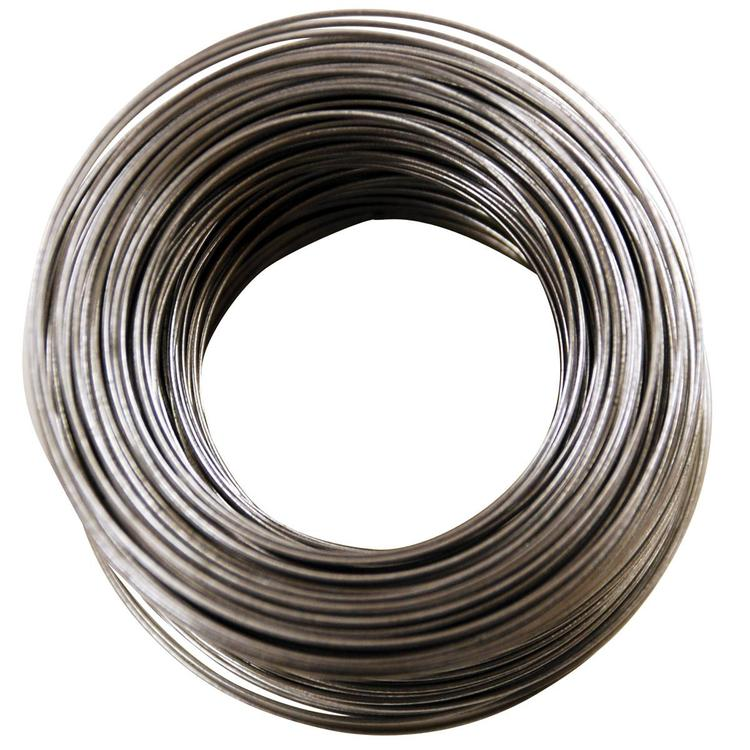 Ook 50134 Galv Wire 20G 175'
