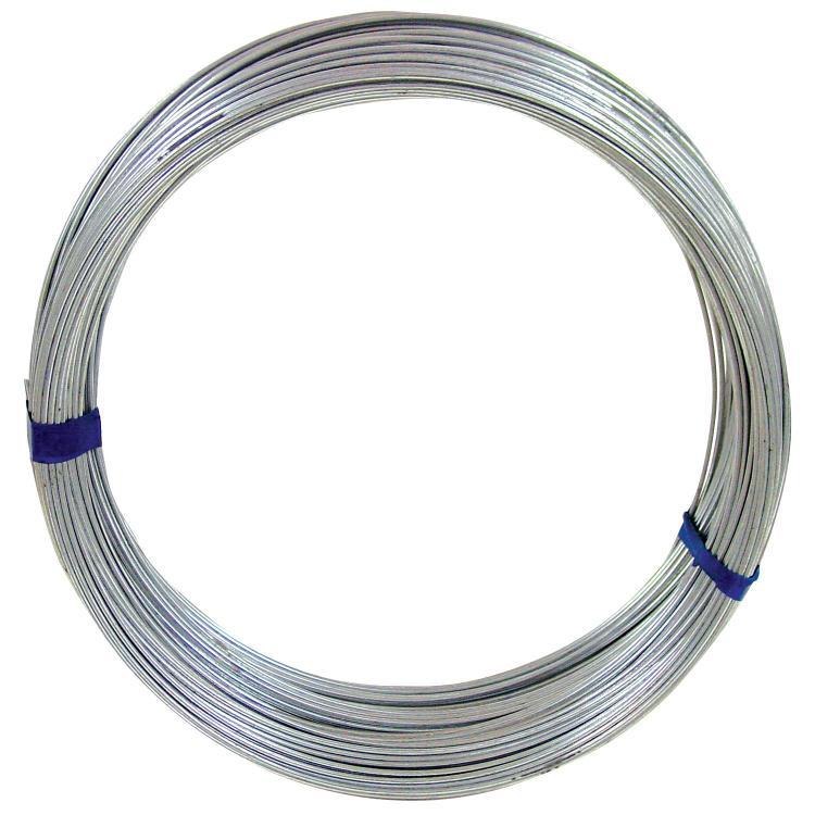 50143 Galv Wire 16G 200'