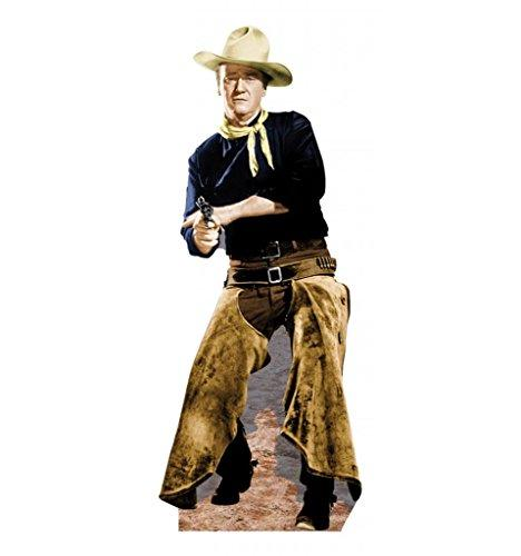 John Wayne - Chaps