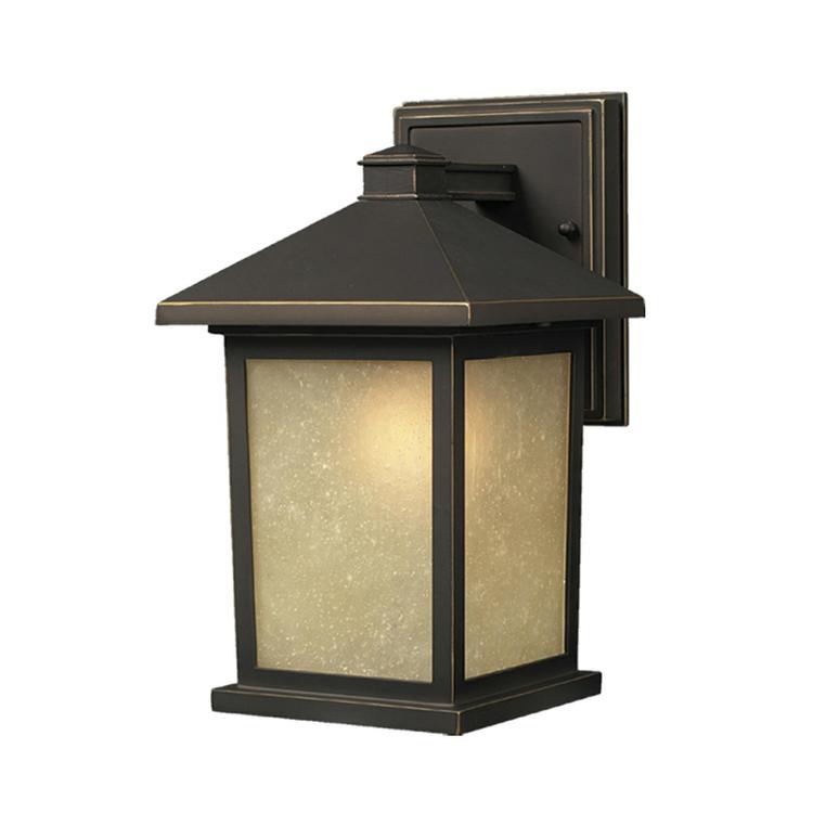 Z-Lite Holbrook Outdoor Wall Light