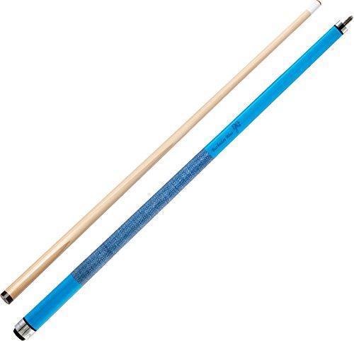 Viper Colours Barbados Blue Cue