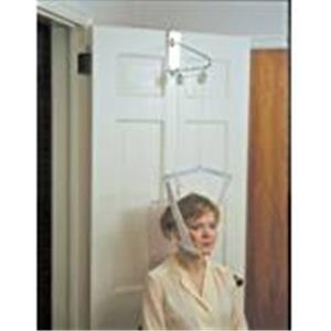 Fabtrac? Overdoor Cervical Traction with Head Halter