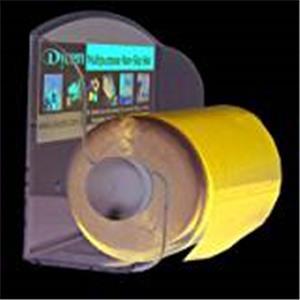 Dycem® non-slip material dispenser